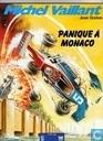 Panique a Monaco