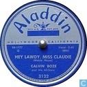 Hey, lawdy miss Clawdy