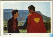 Superman en Jimmy Olsen