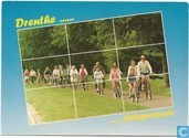 Drenthe ..... fietsprovincie (11.870)