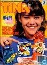 Strips - Tina (tijdschrift) - 1984 nummer  3
