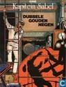 Bandes dessinées - Capitaine Sabre - Dubbele gouden negen