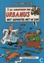 Strips - Urbanus [Linthout] - Het gefoefel met de zak
