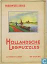 Hollandsche Legpuzzles - nieuwste serie