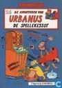 Bandes dessinées - Urbanus [Linthout] - De spellekeszot