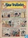 Bandes dessinées - Ons Volkske (tijdschrift) - 1955 nummer  7