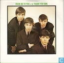 Platen en CD's - Beatles, The - From Me To You