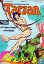 Comic Books - Korak - Tarzan 23