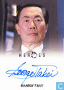 George Takei as Kaito Nakamura
