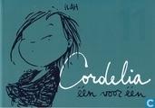 Cordelia één voor één