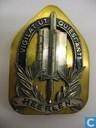 Korpsbrevet Gemeentepolitie Heerlen