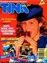 Comic Books - Tina (tijdschrift) - 1984 nummer  48