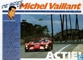 De brief van Michel Vaillant 4