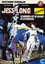 Bandes dessinées - Jess Long - Schimmen uit de brand + De uitbrekers