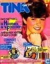 Comics - Annabel versiert het wel - 1985 nummer  18