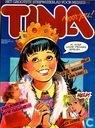 Comic Books - Anja - De wraak van Zavel - 1982 nummer  52
