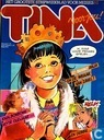Bandes dessinées - Anja - De wraak van Zavel - 1982 nummer  52
