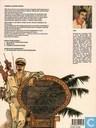 Comic Books - Kapitein Sabel - Dubbele gouden negen