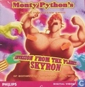 Invasion From the Planet Skyron = CDI GAME