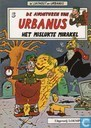 Bandes dessinées - Urbanus [Linthout] - Het mislukte mirakel