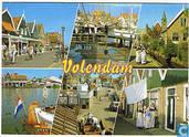 Volendam / Holland