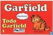 Todo Garfield