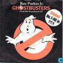Platen en CD's - Parker Jr, Ray - Ghostbusters