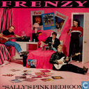 Sally's pink bedroom