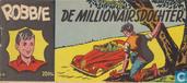Bandes dessinées - Robbie - De millionairsdochter