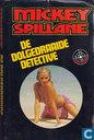 De dolgedraaide detective