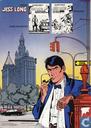 Comic Books - Jess Long - Schimmen uit de brand + De uitbrekers