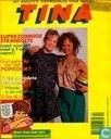 Strips - Sas en Lies - 1987 nummer  17