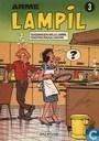 Bandes dessinées - Pauvre Lampil - Arme Lampil 3