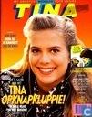 Strips - Fanny [Vivas] - 1990 nummer  46