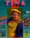Bandes dessinées - Tina (tijdschrift) - 1989 nummer  13