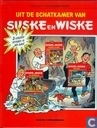 Comic Books - Willy and Wanda - Uit de schatkamer van Suske en Wiske