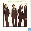 Platen en CD's - Beatles, The - Get Back