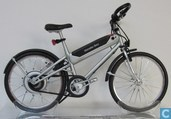 Mercedes-Benz Hybrid Bike