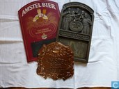 Amstel displays