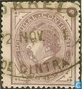 King Luis I