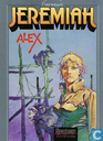 Comic Books - Jeremiah - Alex