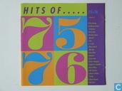 Hits of . . . '75 en '76