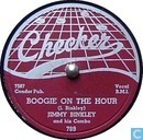 Boogie on the hour