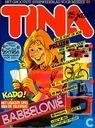 Bandes dessinées - Bladeren in de wind - Tina 40