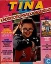 Bandes dessinées - Tina (tijdschrift) - 1989 nummer  40