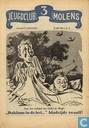 Bandes dessinées - Jeugdclub 3 molens (tijdschrift) - 1955 nummer  21