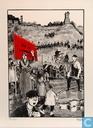 Strips - Cri du peuple, Le - Les canons du 18 mars