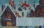 No. 2 uit De Gruijter's serie St. Nicolaasliedjes