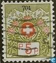 Alpenrozen