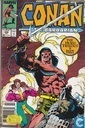 Conan the Barbarian 208
